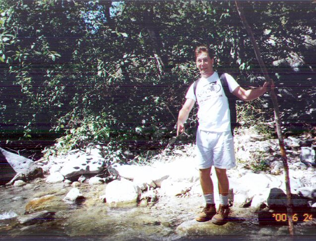 Mark Tower