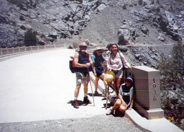 At the Bridge #2