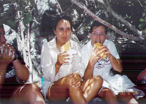 Maria & Mark - Hungry Hikers