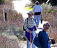 Feb 2004 WAMU Hike